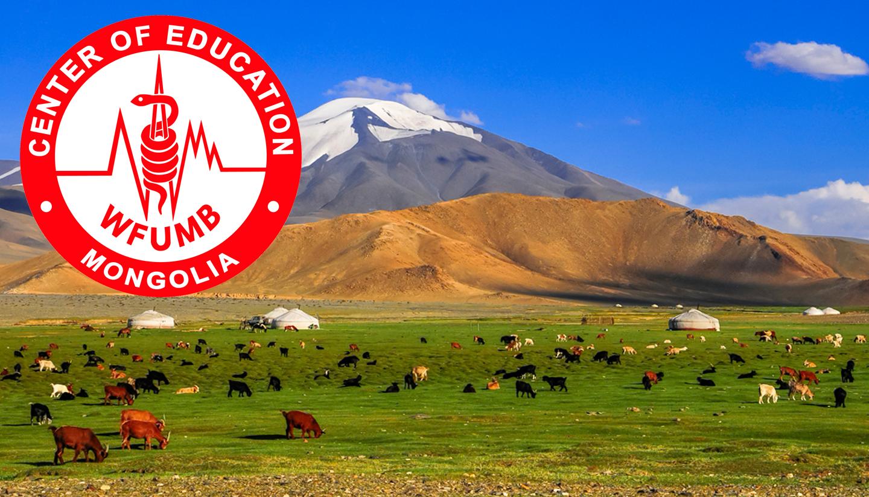 Mongolia WFUMB COE