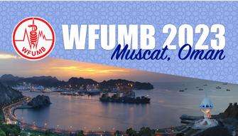 WFUMB 2023 in Muscat