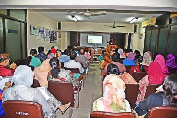 Bangladesh WFUMB COE. Est 2004