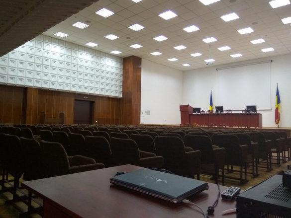 Moldova WFUMB COE