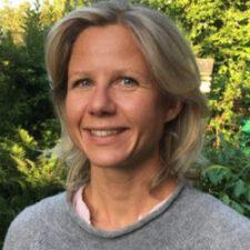 Publications Committee EFSUMB<br><h3>Caroline Ewertsen</h3>