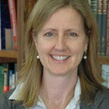 UMB Chief Editor, Ex Officio<br><h3>Christy Holland</h3>