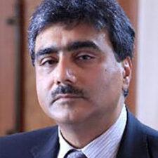 Publications Committee MASU<br><h3>Sudhir Vinayak</h3>