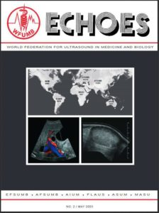Echoes Issue No. 2  [May 2003]