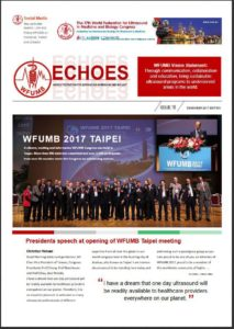 Echoes Issue No. 18  [December 2017]