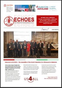 Echoes Issue No. 19 [JUNE 2018]
