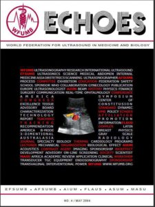 Echoes Issue No. 4  [May 2004]