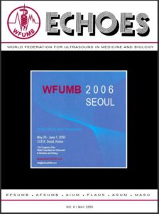 Echoes Issue No. 6  [May 2005]