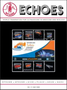 Echoes Issue No. 11  [May 2008]