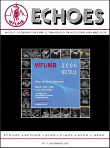 Echoes Issue No. 7  [November 2005]