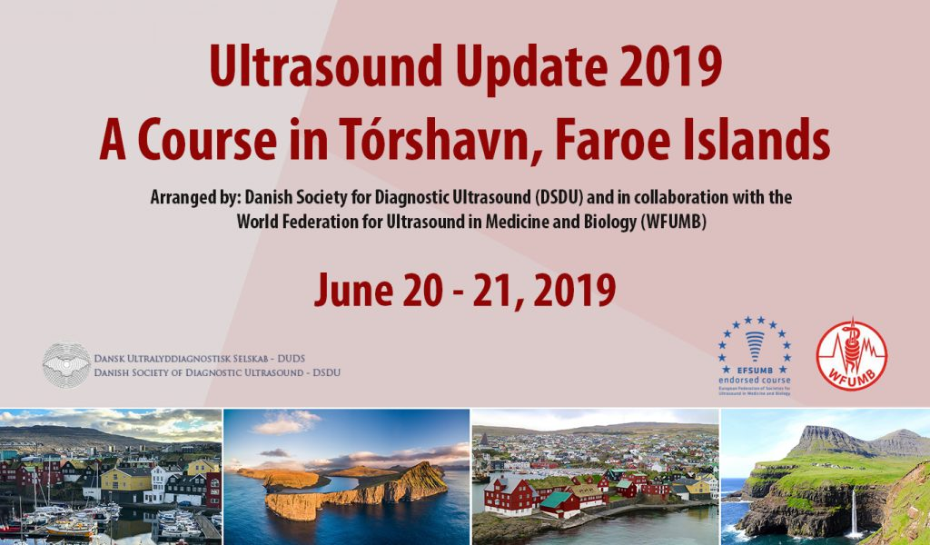 Ultrasound Update 2019 Course