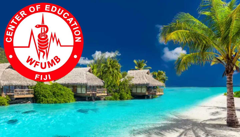 Fiji WFUMB COE