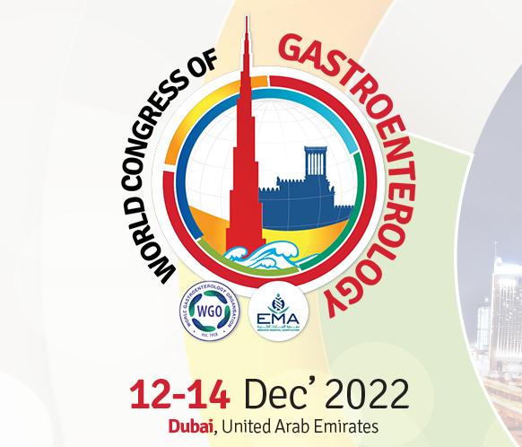 World Congress of Gastroenterology