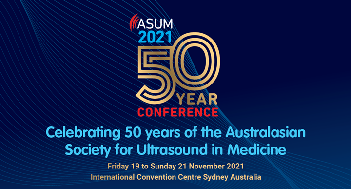 ASUM 2021 – 50 Year Conference
