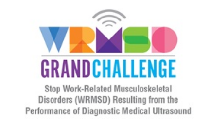 Work Related Musculoskeletal Disorders (WRMSD) Alliance of Organizations is hosting a Virtual Solutions Hack-a-Thon Challenge