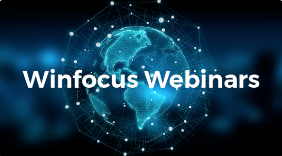 "WINFOCUS Webinar: ""Point-of-Care Ultrasound: Challenges and opportunities in teaching modern learners"""