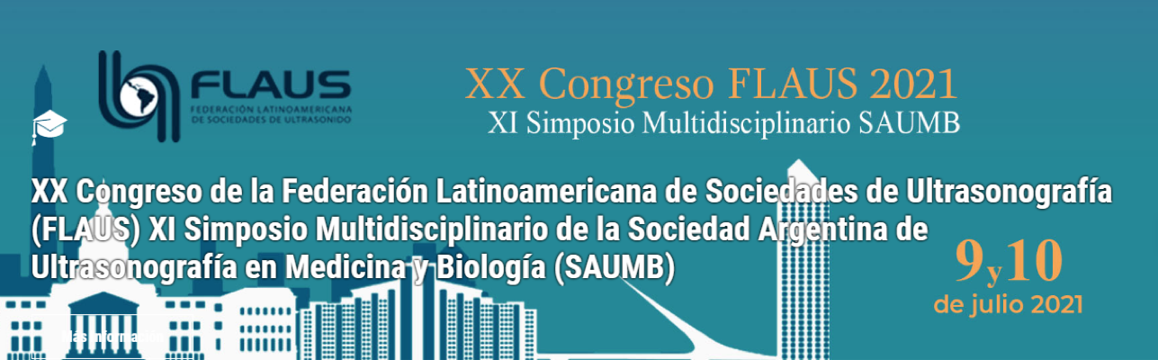 XX FLAUS 2021 Congress