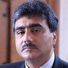 Secretary<br><h3>Sudhir Vinayak  - MASU</h3>