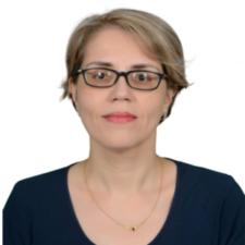 Publications Committee MASU <br><h3>Douira-Khomsi Wièm</h3>