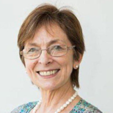 Publications Committee ASUM<br><h3>Sue Westerway </h3>