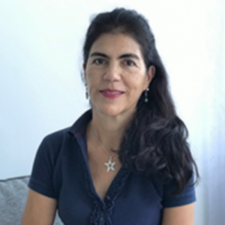 Publications Committee FLAUS<br><h3>Edda Chaves</h3>