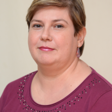 Student Education Committee EFSUMB<br><h3>Alina Popescu</h3>